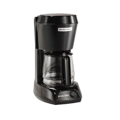 Hamilton Beach HDC500D coffee brewer for decanters