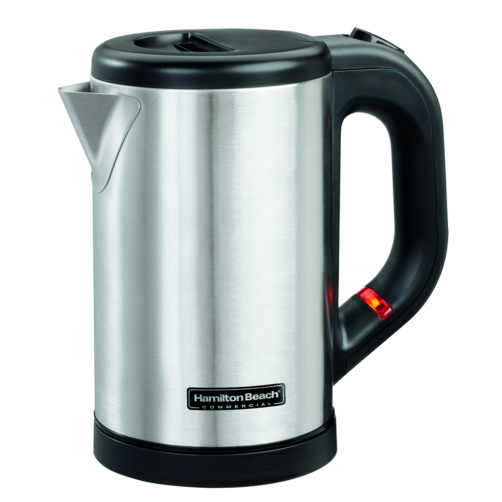Hamilton Beach HKE050 tea kettle, electric