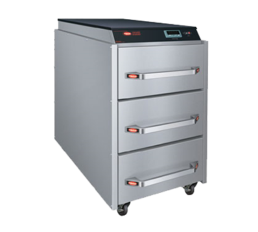 Hatco CDW-3N warming drawer, free standing