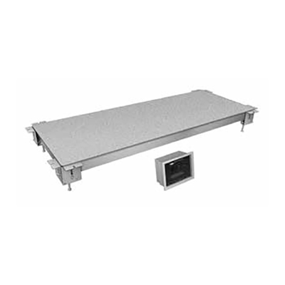 Hatco CSSBX-4818 cold shelf