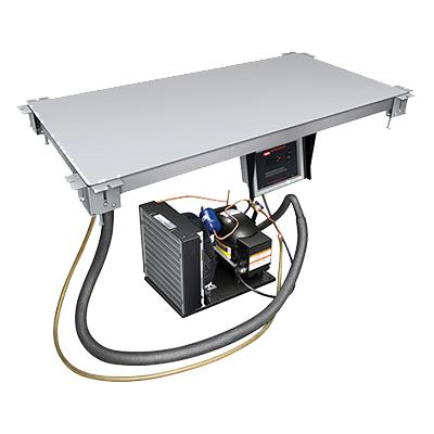 Hatco CSU-48-F cold shelf