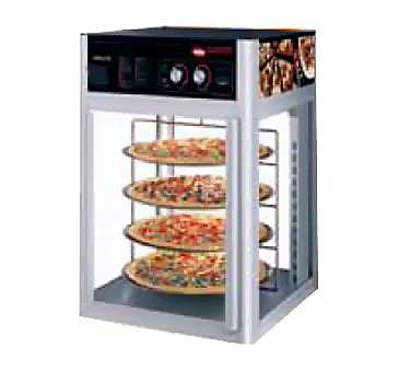 Hatco FSD-1 display cabinets