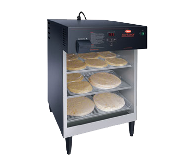Hatco FSHAC-3 heated cabinet, countertop