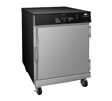 Hatco FSHC-5W1-EE heated cabinet, mobile