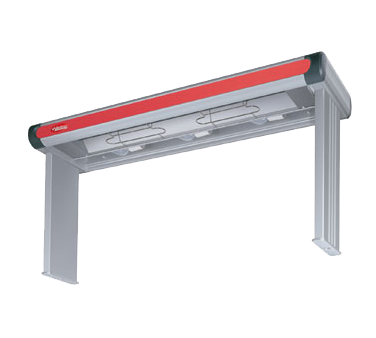 Hatco GR2AL-66 heat lamp, strip type