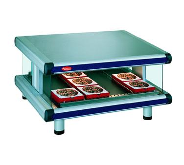 Hatco GR2SDS-48 Glo-Ray® Designer Slant Display Warmer