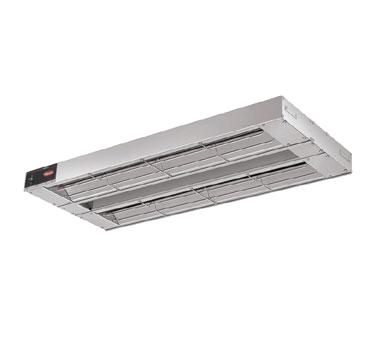 Hatco GRAH-24D6 heat lamp, strip type