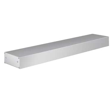 Hatco GRAH-30 heat lamp, strip type