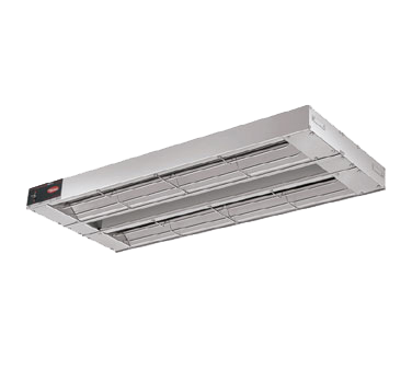 Hatco GRAH-42D6 heat lamp, strip type