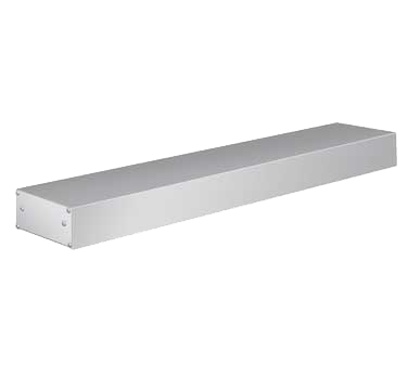 Hatco GRAH-48-208-T-QS heat lamp, strip type