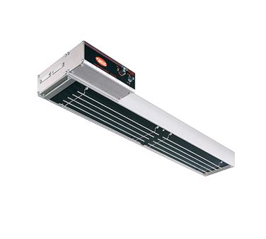 Hatco GRAIH-48D6 heat lamp, strip type