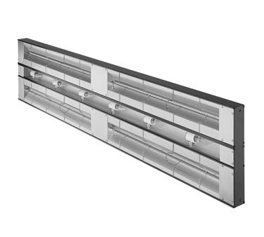 Hatco GRAM-120D6 strip heaters