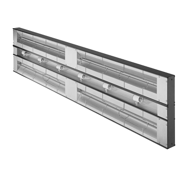 Hatco GRAML-36D3 strip heaters
