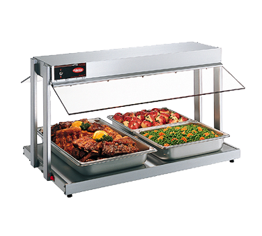 Hatco GRBW-42 buffet warmer