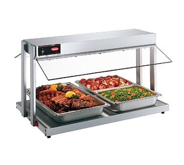 Hatco GRBW-72 buffet warmers
