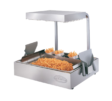 Hatco GRFHS-PT16 french fry warmer