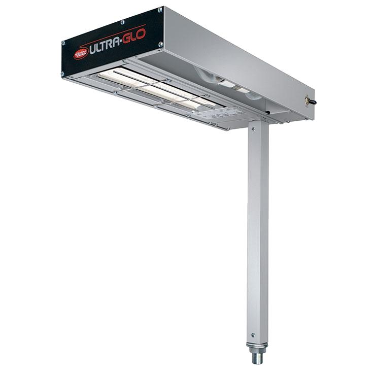Hatco GRFSCR-18 fry stations