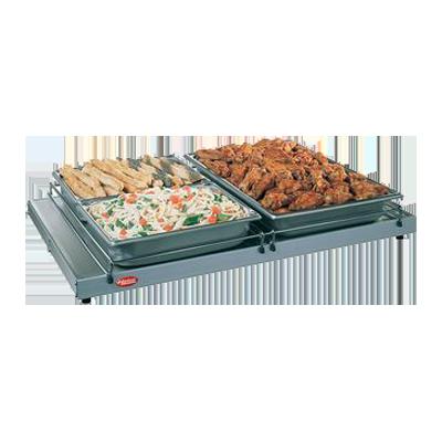 Hatco GRS-48-K heated shelf food warmer