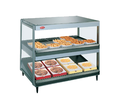 Hatco GRSDS/H-36DHW merchandisers