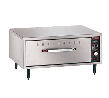 Hatco HDW-1 drawer warmers