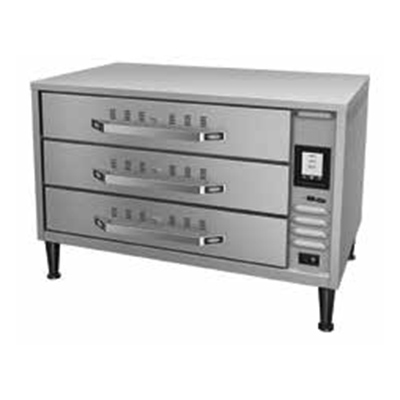 Hatco HDW-1.5R2 warming drawer, free standing