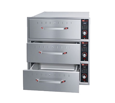 HDW-1BN Hatco warming drawer, built-in