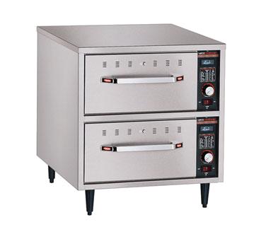 Hatco HDW-2N warming drawer, free standing