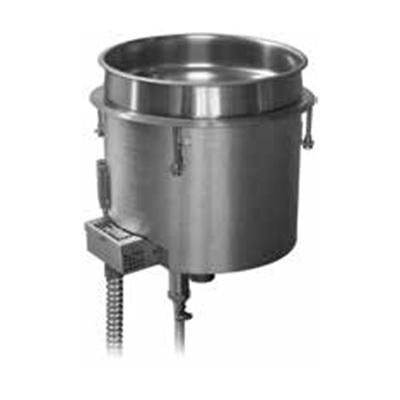 Hatco HWBI-11QTDA hot food well unit, drop-in, electric