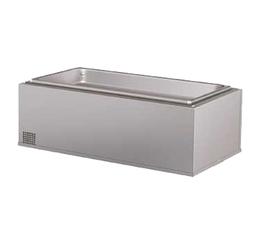 Hatco HWBIB-FUL hot food well unit, built-in, electric