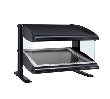 Hatco HZMS-30 display merchandiser, heated, for multi-product