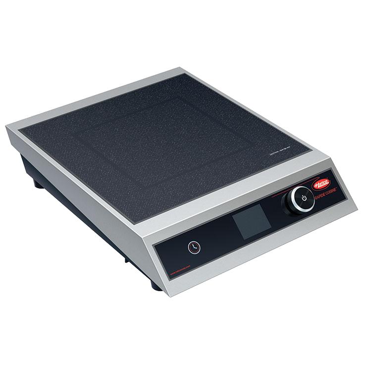 Hatco IRNGHC114SB515 induction range, countertop