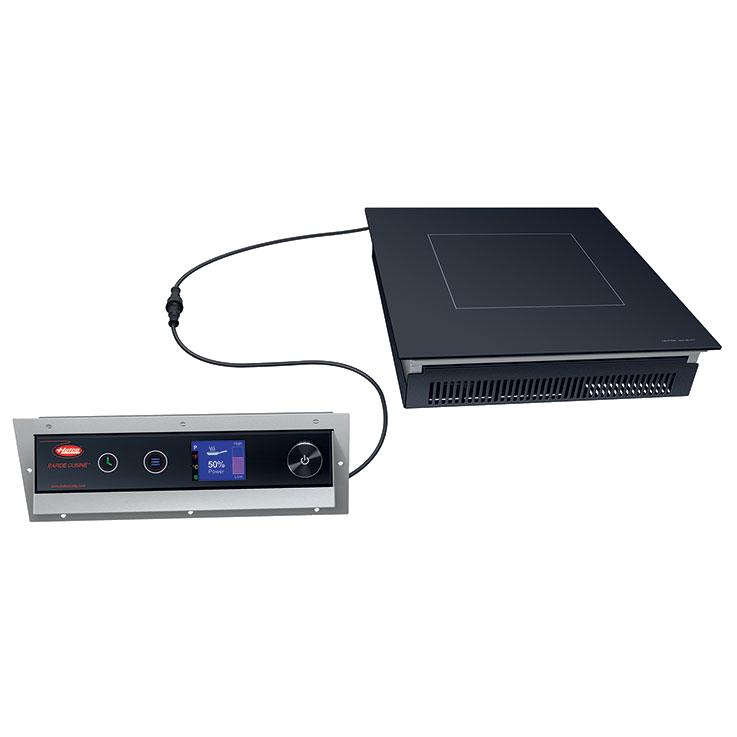 Hatco IRNGPB118515 induction range, built-in / drop-in
