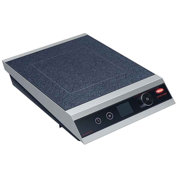 Hatco IRNGPC118BB515 induction range, countertop