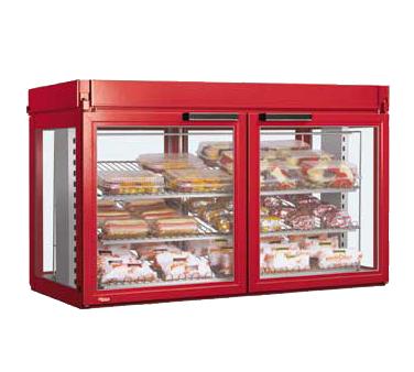 Hatco LFST-48-1X display cabinets