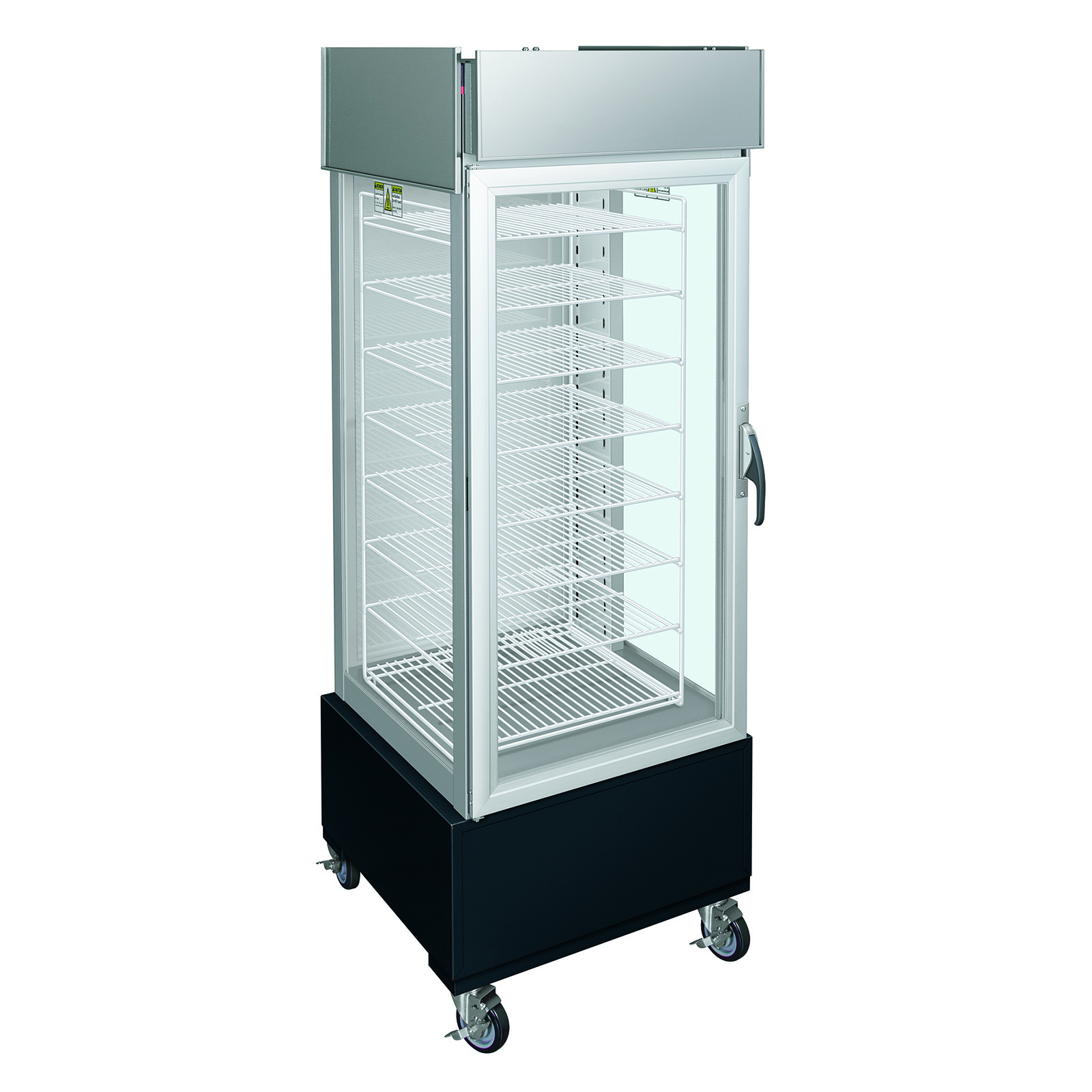 Hatco PFST-1XB display cabinets