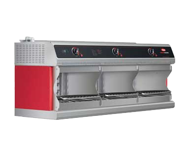 Hatco TFWM36-3900 cheesemelter, electric