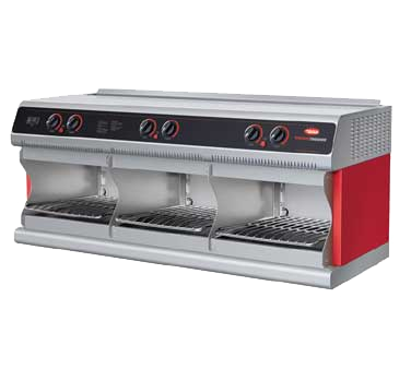 Hatco TFWM42-3939 cheesemelter, electric