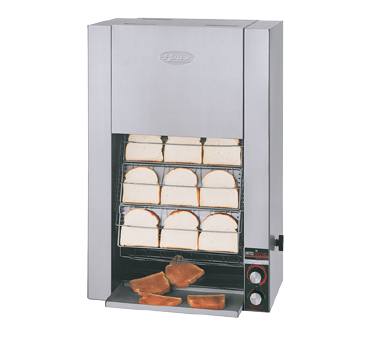 Hatco TK-100 conveyor toasters