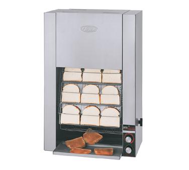 Hatco TK-100-240-QS toaster, conveyor type