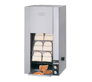 Hatco TK-72-208-QS toaster, conveyor type