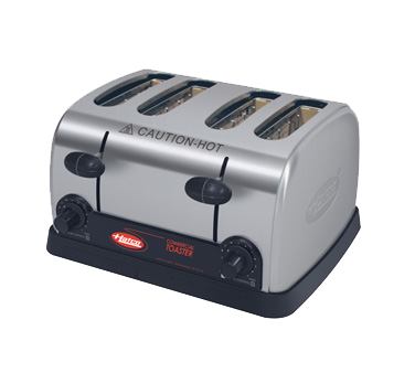 Hatco TPT-120 pop-up toasters