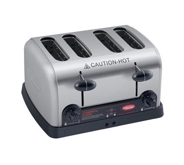 Hatco TPT-208-QS toaster, pop-up