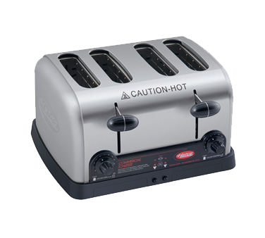 Hatco TPT-240 pop-up toasters