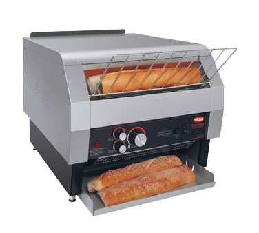 Hatco TQ-1800H toaster, conveyor type