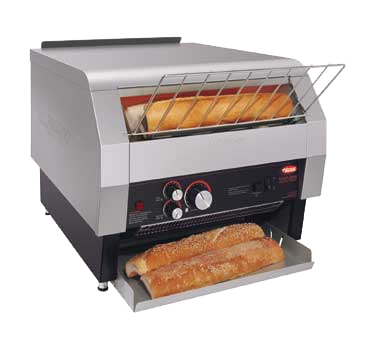 Hatco TQ-1800HBA toaster, conveyor type