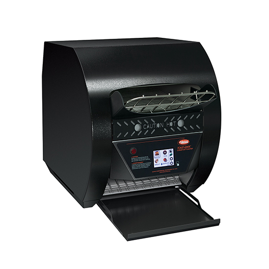Hatco TQ3-500H toaster, conveyor type