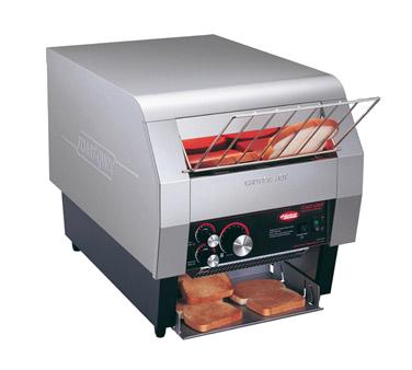 Hatco TQ-400-120-QS toaster, conveyor type