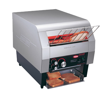 Hatco TQ-400H toaster, conveyor type