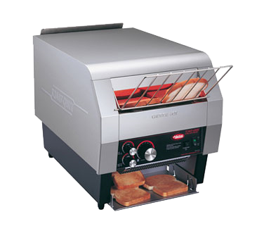 Hatco TQ-800 conveyor toasters