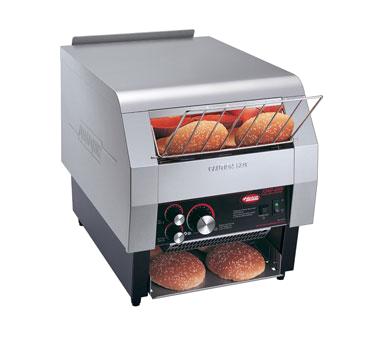 Hatco TQ-800H-208-QS toaster, conveyor type